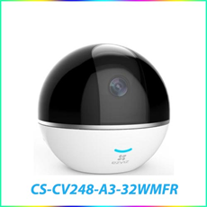 Camera IP EZVIZ CS-CV248-A3-32WMFR(APEC) (C6T Alarm Hub integrated)