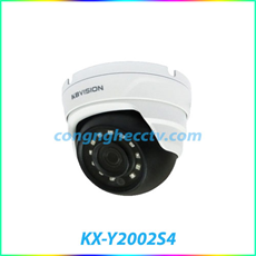 CAMERA KBVISION-USA KX-Y2002S4 2.0MP