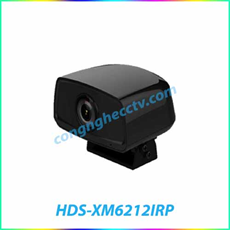 Camera IP dùng cho xe (Outdoor) 1.0 Megapixel HDPARAGON HDS-XM6212IRP