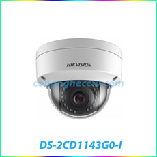 CAMERA IP DS-2CD1143G0-I 4.0 MEGAPIXEL