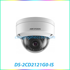 CAMERA IP DS-2CD2121G0-IS 2.0 MEGAPIXEL