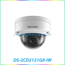 CAMERA IP WIFI DS-2CD2121G0-IW 2.0 MEGAPIXEL