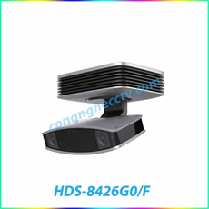 Camera IP 2.0 Megapixel HDPARAGON HDS-8426G0/F