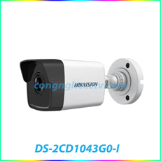 CAMERA IP DS-2CD1043G0-I 4.0 MEGAPIXEL
