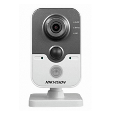CAMERA IP WIFI DS-2CD2420F- IW 2.0 MEGAPIXEL