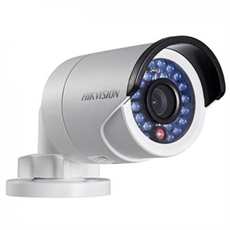 CAMERA HD-TVI DS-2CE16C0T-IRP 1.0 MEGAPIXEL