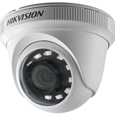 CAMERA HD-TVI DS-2CE56B2-IPF 2.0 MEGAPIXEL