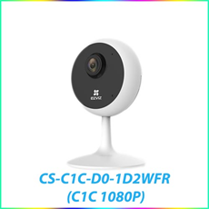 Camera IP EZVIZ CS-C1C-D0-1D2WFR (C1C 1080P)