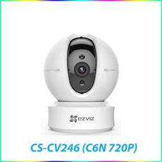 Camera IP EZVIZ  CS-CV246 (C6N 720P)