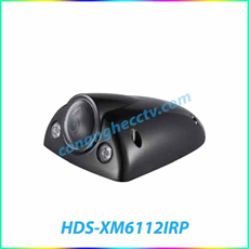 Camera IP dùng cho xe (Outdoor) 1.0 Megapixel HDPARAGON HDS-XM6512IRP
