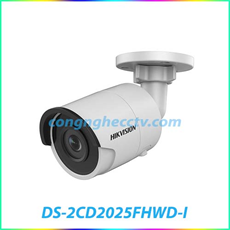 CAMERA IP WIFI DS-2CD2025FHWD-I 2.0 MEGAPIXEL
