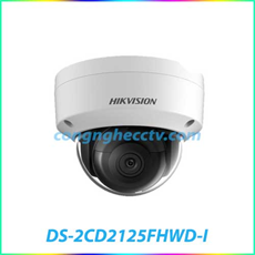 CAMERA IP WIFI DS-2CD2125FHWD-I 2.0 MEGAPIXEL