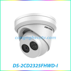 CAMERA IP WIFI DS-2CD2325FHWD-I 2.0 MEGAPIXEL