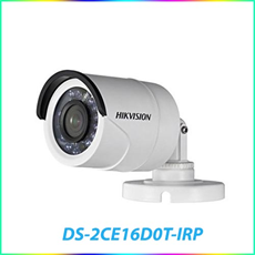 CAMERA HD-TVI DS-2CE16D0T-IRP 2.0 MEGAPIXEL