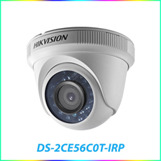 CAMERA DS-2CE56C0T-IRP 1.0 MEGAPIXEL