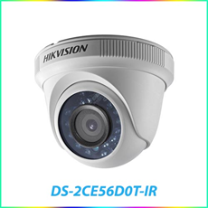CAMERA HD-TVI DS-2CE56D0T-IR 2.0 MEGAPIXEL