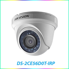 CAMERA HD-TVI DS-2CE56D0T-IRP 2.0 MEGAPIXEL