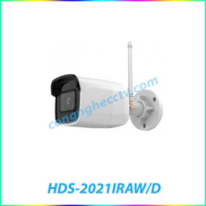 Camera IP  2.0 Megapl HDPARAGON HDS-2021IRAW/D