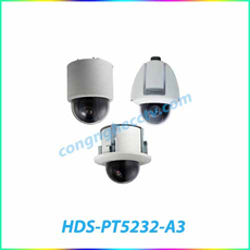 Camera IP Speed Dome 2.0 Megapixel HDPARAGON HDS-PT5232-A3