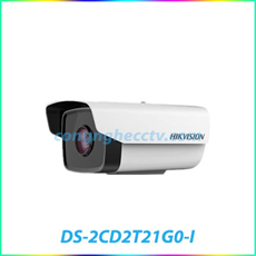 CAMERA IP DS-2CD2T21G0-I 2.0 MEGAPIXEL