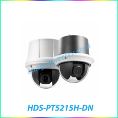 Camera IP Speed Dome 2.0 Megapixel HDPARAGON HDS-PT5215H-DN