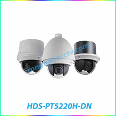 Camera IP Speed Dome 2.0 Megapixel HDPARAGON HDS-PT5220H-DN