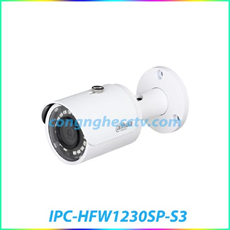 CAMERA IP IPC-HFW1230SP-S3 2.0 MEGAPIXEL