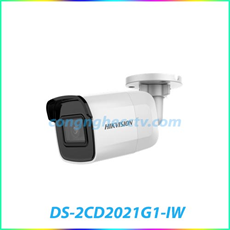 CAMERA IP WIFI DS-2CD2021G1-IW 2.0 MEGAPIXEL