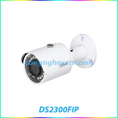 CAMERA IP DS2300FIP 3.0 MEGAPIXEL