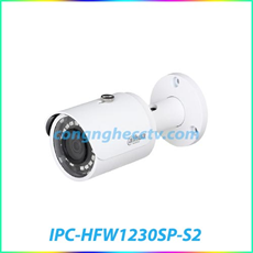 CAMERA IP IPC-HFW1230SP-S2 2.0 MEGAPIXEL