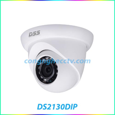 CAMERA IP DS2130DIP 1.0 MEGAPIXEL