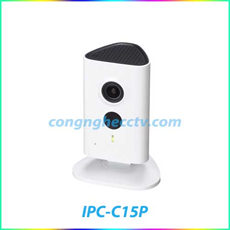 CAMERA IP WIFI IPC-C15P 1.3 MEGAPIXEL