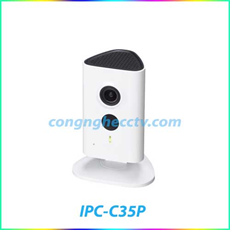 CAMERA IP WIFI IPC-C35P 3.0 MEGAPIXEL