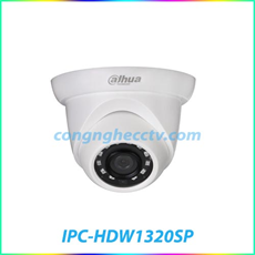 CAMERA IP IPC-HDW1320SP 3.0 MEGAPIXEL