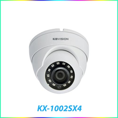 CAMERA KBVISION-USA KX-1002SX4 1.0MP