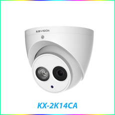 CAMERA KBVISION-USA KX-2K14CA 4.0MP