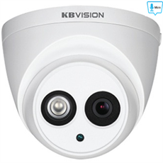 CAMERA KBVISION-USA KX-S2004CA4 2.0MP