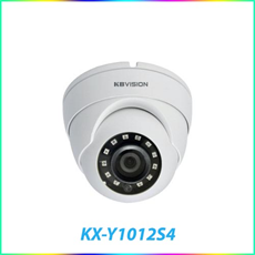 CAMERA KBVISION-USA KX-Y1012S4 1.0MP