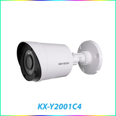 CAMERA KBVISION-USA DÒNG Y KX-Y2001C4 2.0MP