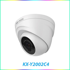 CAMERA KBVISION-USA KX-Y2002C4 2.0MP
