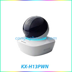 CAMERA IP WIFI KBVISION-USA KX-H13PWN 1.3MP